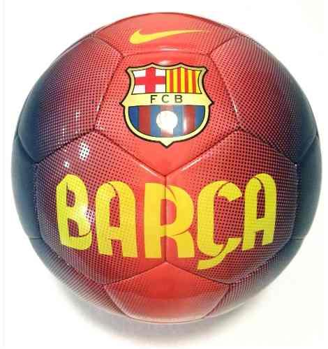 Nike Barcelona Barca Balón De Fútbol Campo #5 Ss99