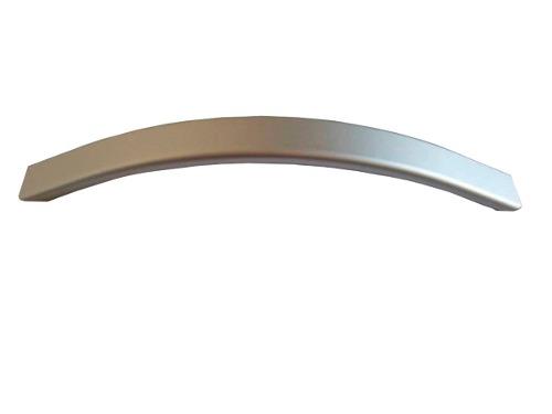 Tiradores Manilla Tirador Haladores De Aluminio 18,3 Cm