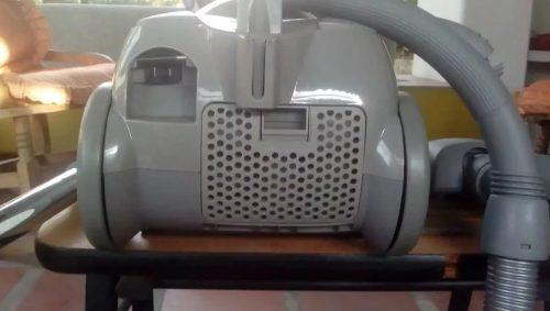 Aspiradora Electrolux w Lite 1
