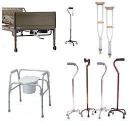 Alquiler y venta de todo lo relacionado a equipos médicos y
