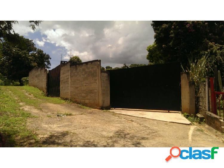 Amplio Terreno ubicado en Guacara