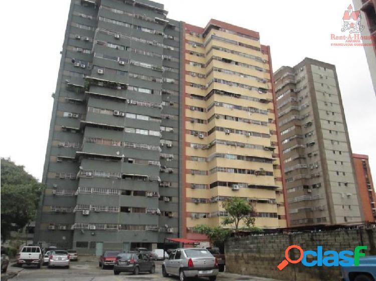 Apartamento Venta Base Aragua Cod. 19-767 MVS