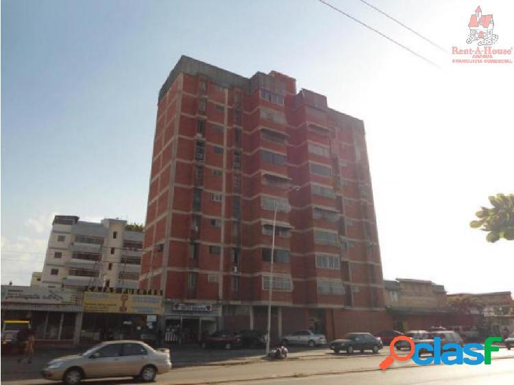 Apartamento Venta La Romana Código 19-585 MVS