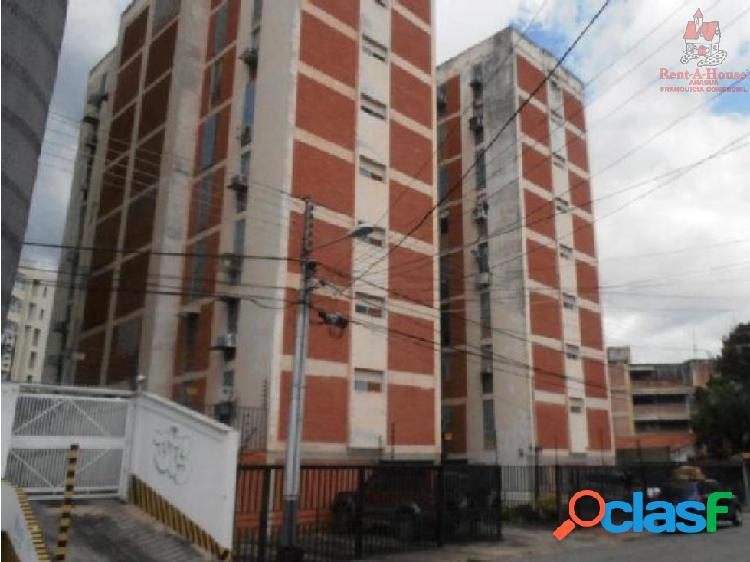 Apartamento Venta Maracay Caobos Cod 19-161 DLR