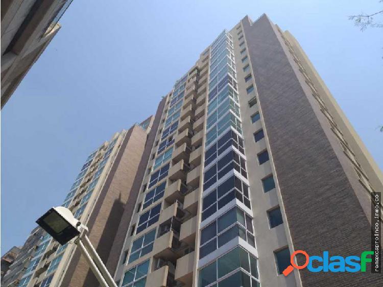 Apartamento en Base Aragua en Maracay 84m2
