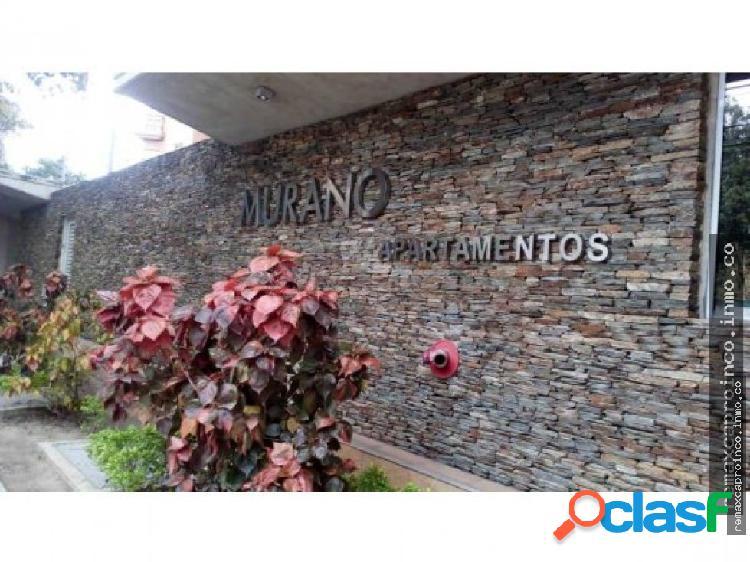 Apartamento en La Arboleda en Maracay 120m2