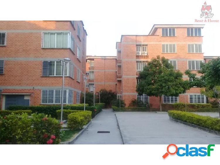 Apartamento en Venta Ciudad Alianza Pt 18-4280