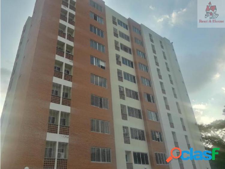Apartamento en Venta El Rincon Mz 19-10239