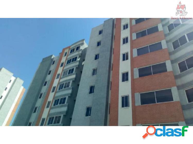 Apartamento en Venta Mañongo Nv 19-6744