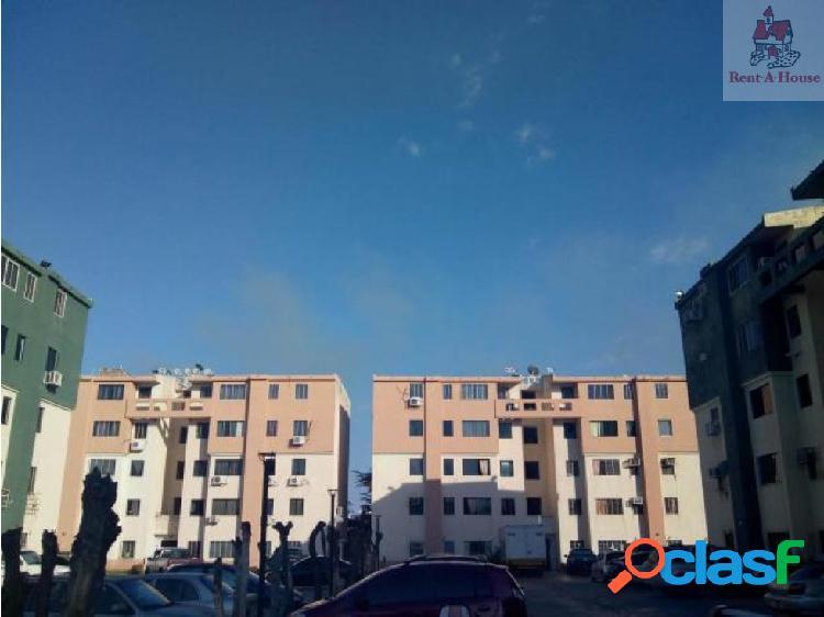 Apartamento en Venta Paraparal Mz 19-4449