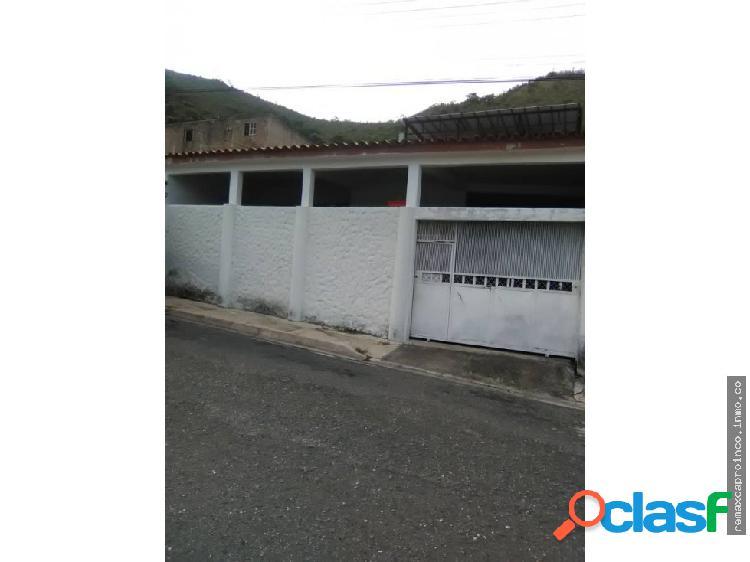 CASA EN LA ESMERALDA SAN DIEGO EDO CARABOBO 893687