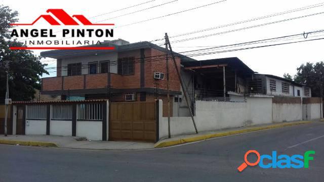 CASA /GALPON VENTA AMPARO MARACAIBO API 1790