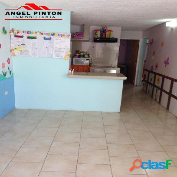 CASA VENTA PEDRO MANUEL ARCAYA PUNTO FIJO API 2470