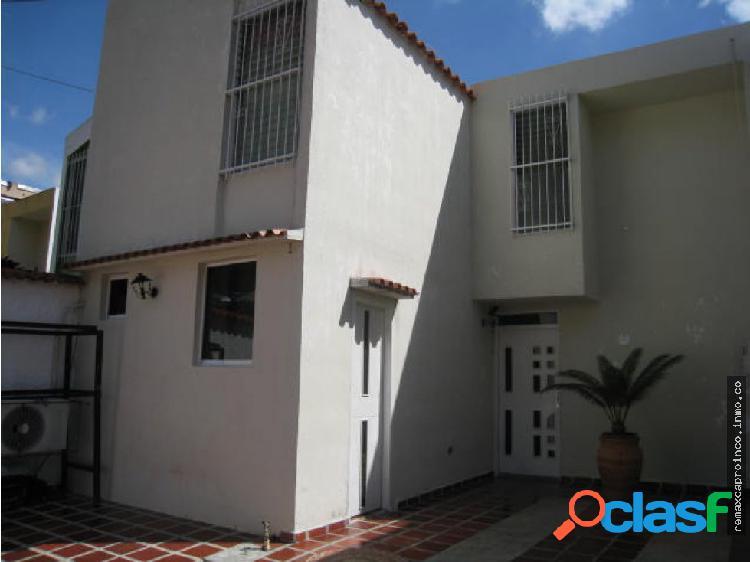Casa La Esmeralda, 148 m2, San Diego, Carabobo