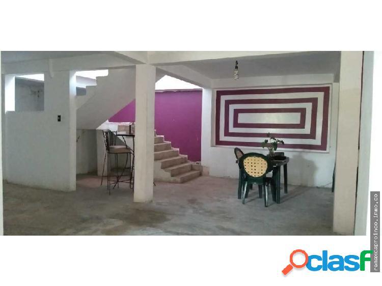 Casa en Montaña Fresca Sector las Palmas Maracay