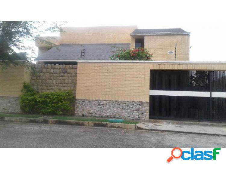 Casa en Venta Altos de Guataparo Valencia YM