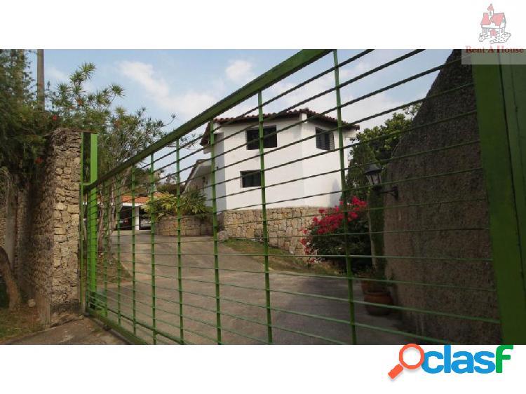 Casa en Venta La Entrada Mz 18-9675