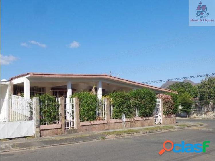 Casa en Venta La Esmeralda Nmm 19-4456