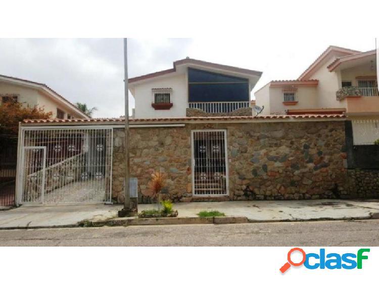 Casa en Venta La Trigalena Mz 19-514