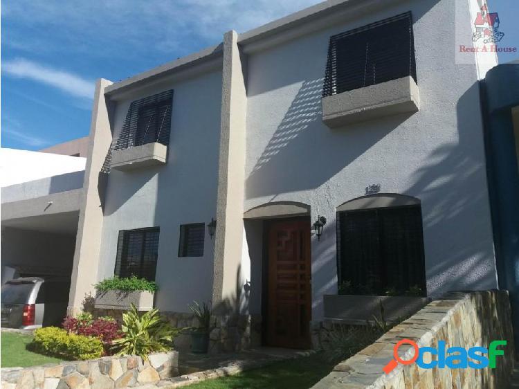 Casa en Venta Parque Mirador Ys 17-3141
