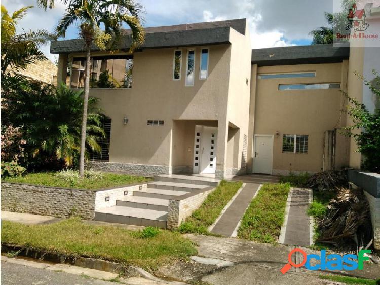 Casa en Venta Parque Mirador Ys.19-6