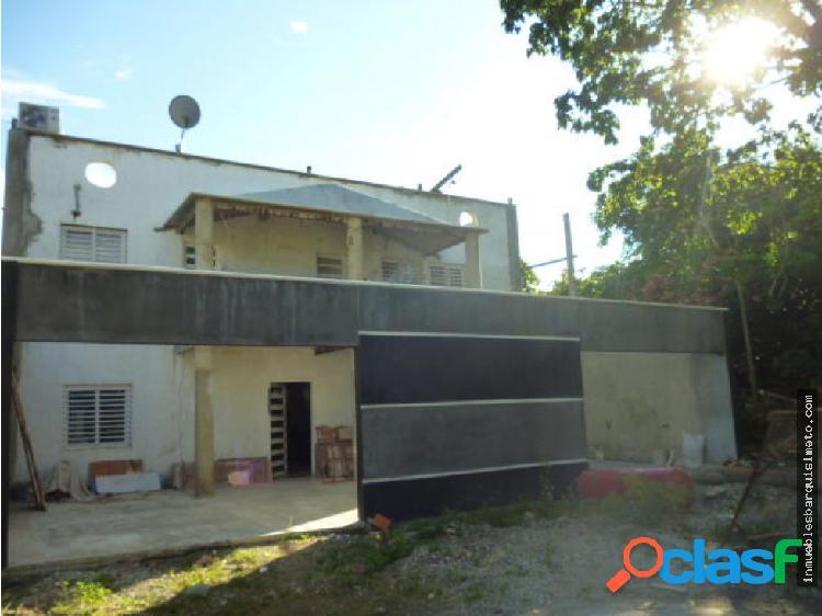 Casa en Venta en El Manzano 19-10376 RB