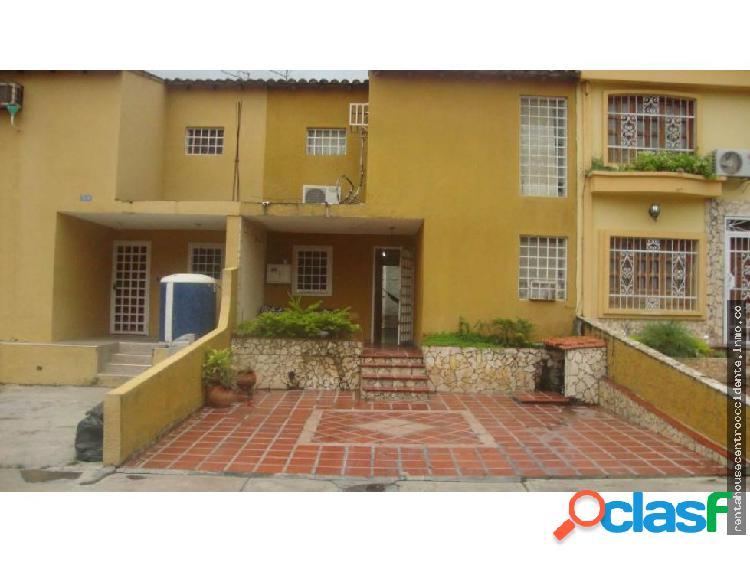 Casa en Venta en La Mora Cabudare RAH:19-102