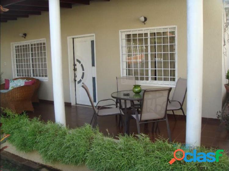 Casa en Venta en Villa Icabaru