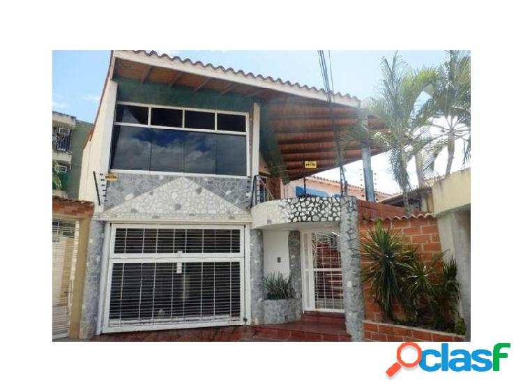 Casa en Venta en Villas Antillanas La Morita Maracay