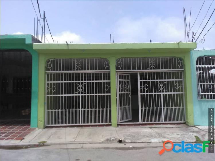 Casa en Vistamar - Sector Uva de Playa