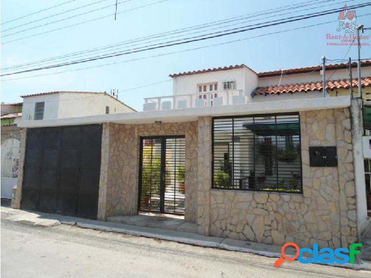 Casa en venta Cagua Ciudad Jardin cód: 19-6207 MFC