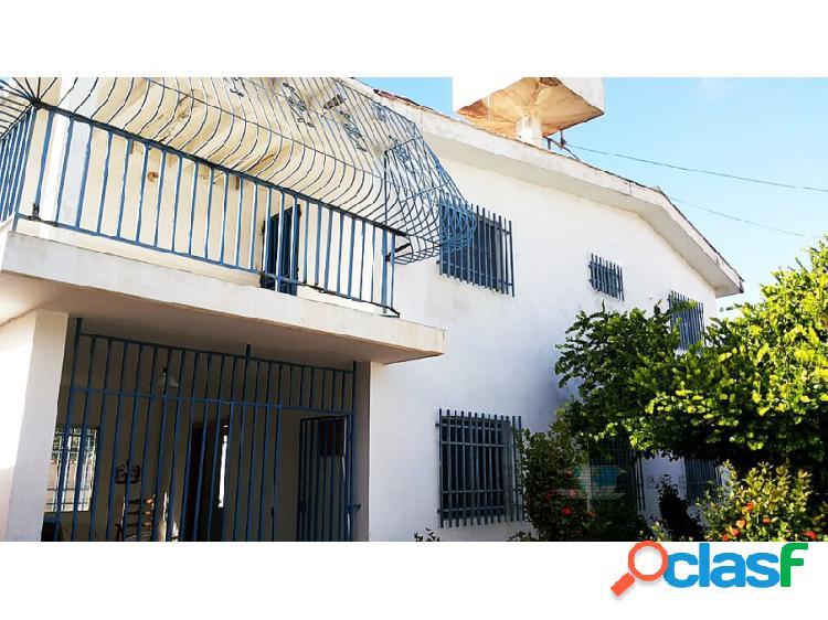 Casa en venta en Cumana