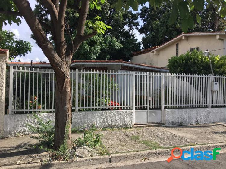 Casa en venta en Maracay Urbanizacion Fundacion Mendoza (url