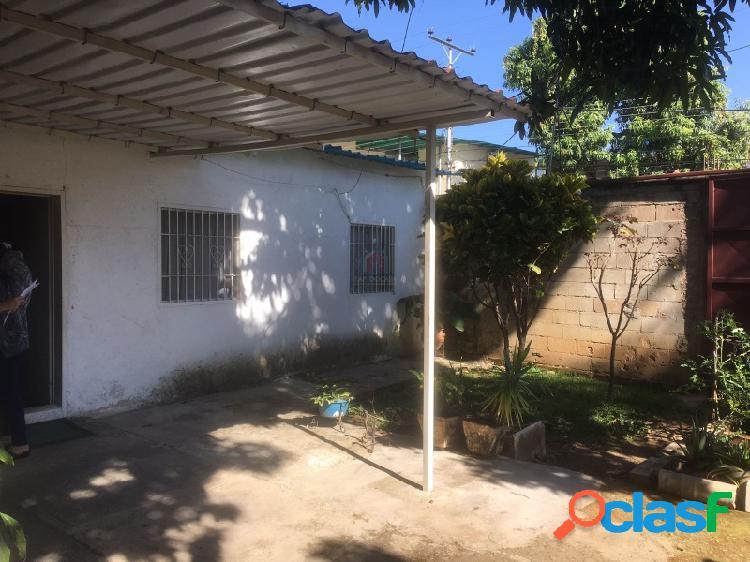 Casa en venta en Mata Seca EL Limon Maracay Aragua