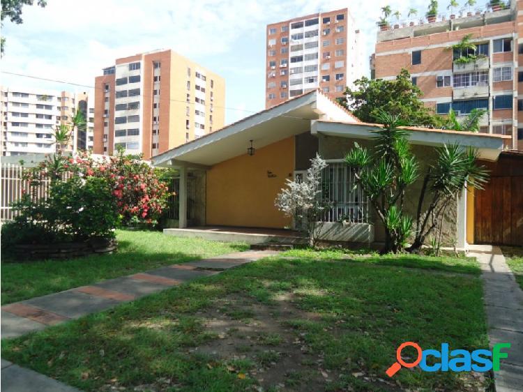 Casa en venta en Urb Los Libertadores Barquisimeto