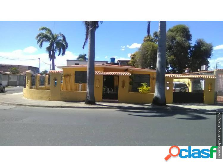 Casa urb Fundación Mendoza Valencia edo Carabobo