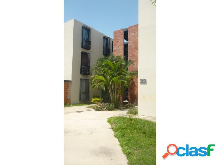 Confortable Apartamento a Estrenar en Planta Baja ubicado
