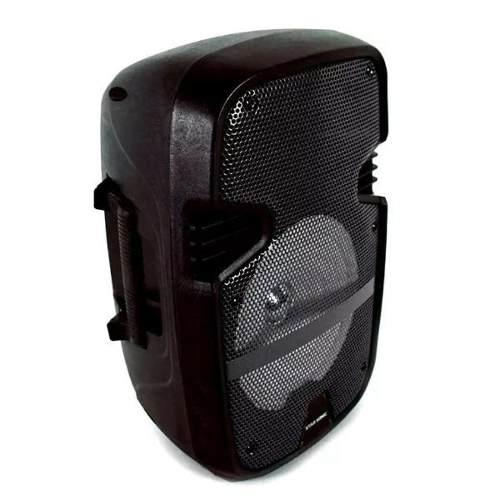 Corneta Amplificada 8 Pulgadas Bluetooth Portatil Sumex