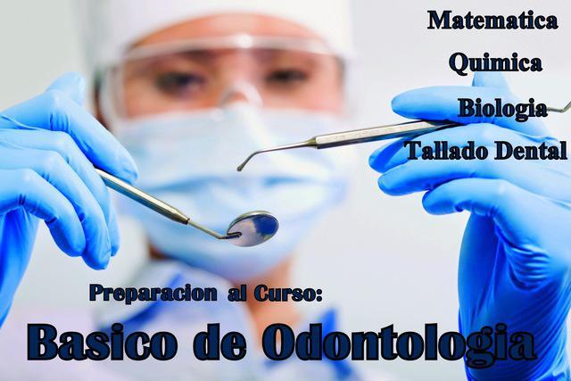 Curso Basico de Odontologia UJAP