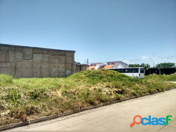 EXCELENTE OPORTUNIDAD VENTA DE PARCELA EN GUACARA, ESTADO