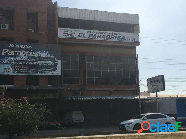Edificio en venta en Maracay