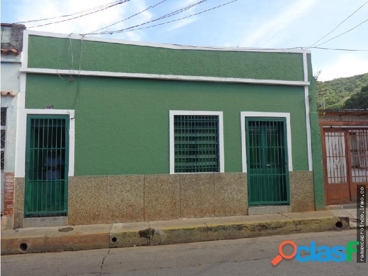 En Venta Amplia Casa en San Blas