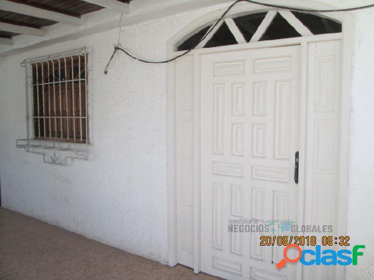 En venta Bonita y cómoda casa en Lomas del Caroní
