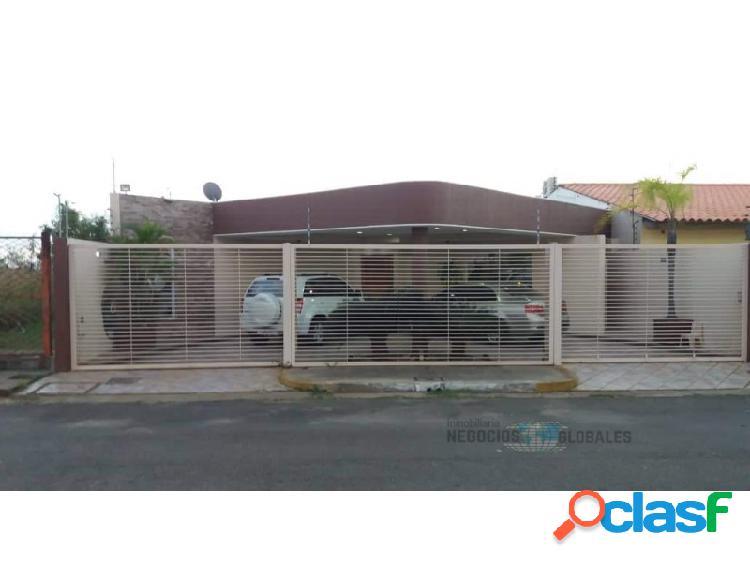 En venta casa en Urbanización Altos del Caroni