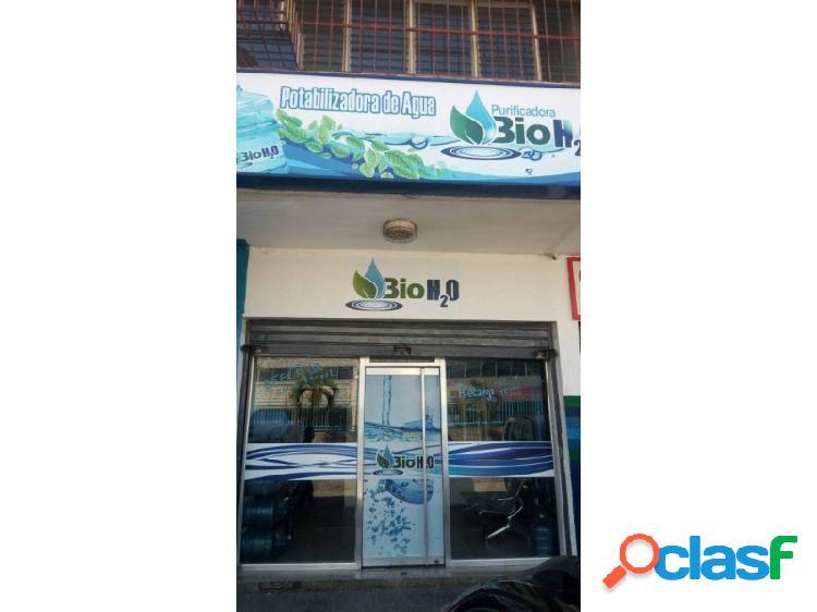 FONDO DE COMERCIO EMBOTELLADORA LOCALCOMER3483