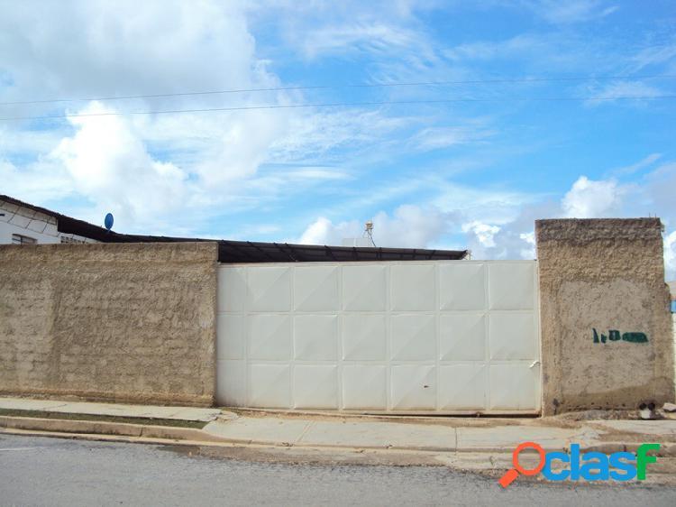 Galpon Industrial ubicado en Tinaquillo