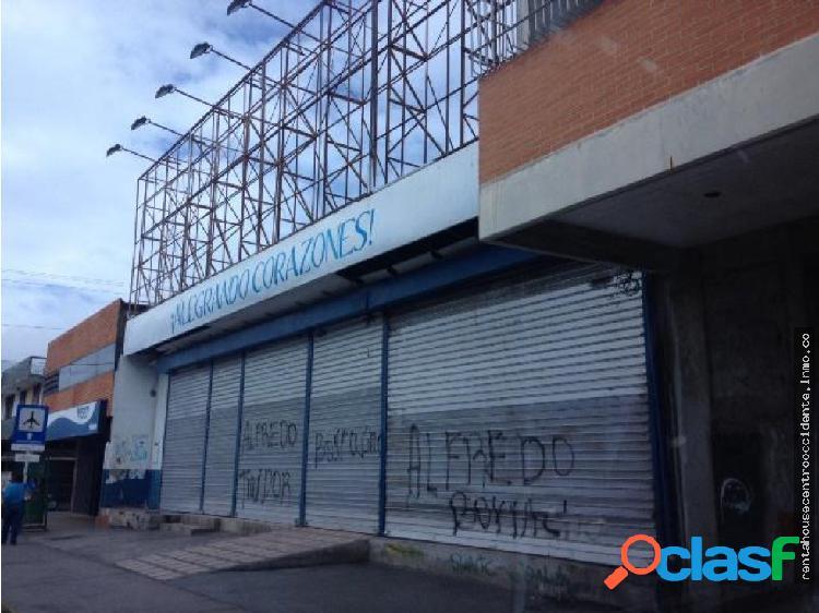 Galpon en Alquiler en Barquisimeto