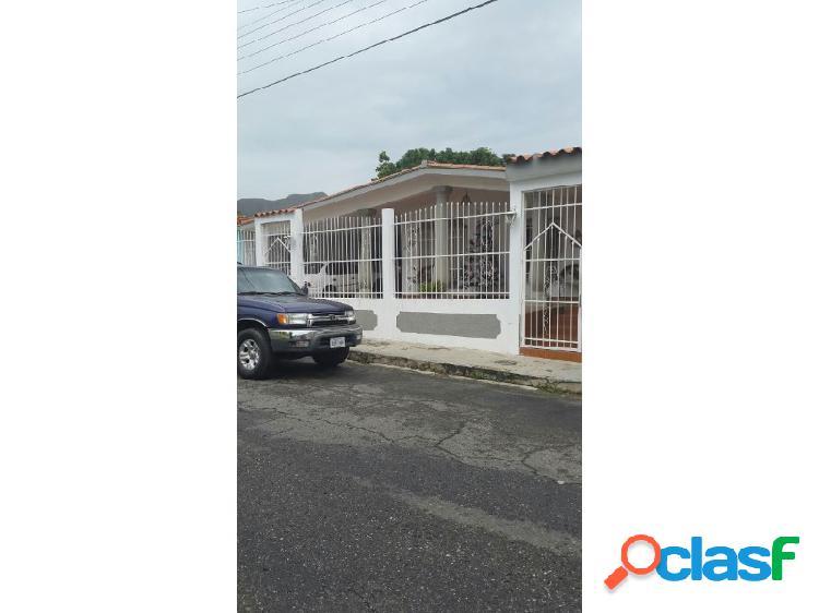 Gran Oportunidad de Casa Ubicada en la Urbanización Morro