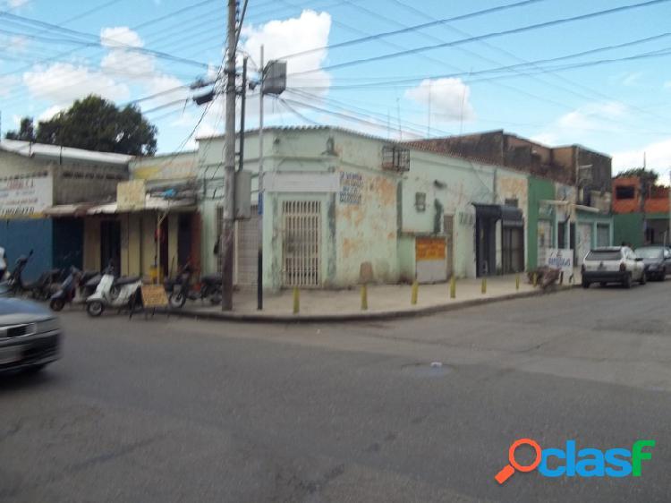 LOCALES COMERCIALES EN LA AVENIDA BRANGER