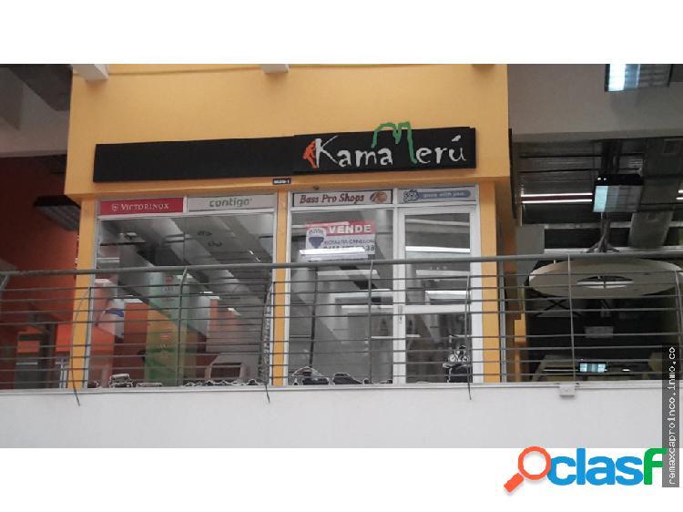 Local Comercial en C.C. Bazar San Diego